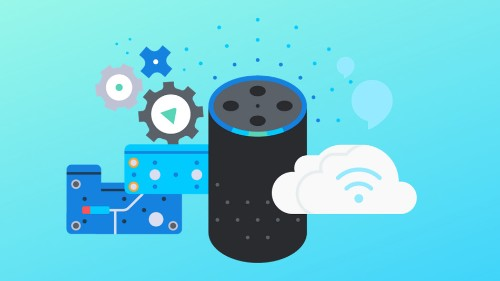 Have an idea for an Alexa skill? Learn how to make it.