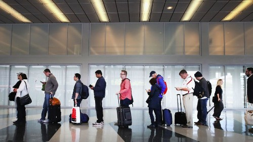 TSA thinks PreCheck is the solution to long lines, so here's how to apply