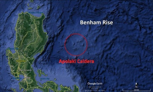 The largest known volcano in the world has been discovered in the Philippine Sea - Science