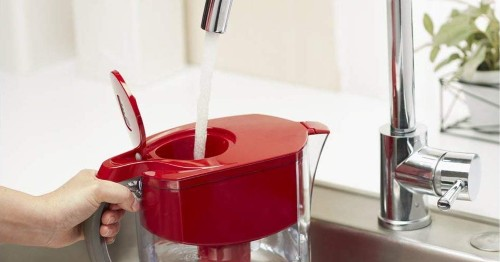 Make sure your tap water is safe to drink with one of these