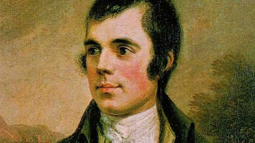 8 beautiful lines from Robert Burns poems that will make you want to visit Scotland