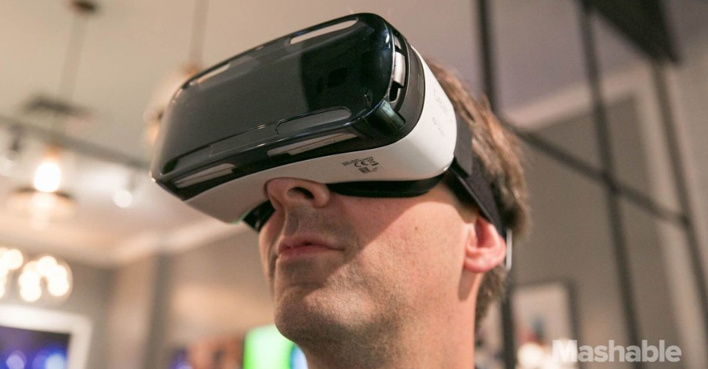 Samsung Gear VR is coming to users in early December