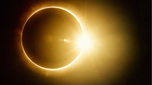 The Most Dangerous Solar Eclipse of 2019 Is Arriving Just In Time For Christmas! - Science