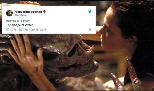 'Name the film, but wrong answers only' meme is cinematic comedy gold - Culture