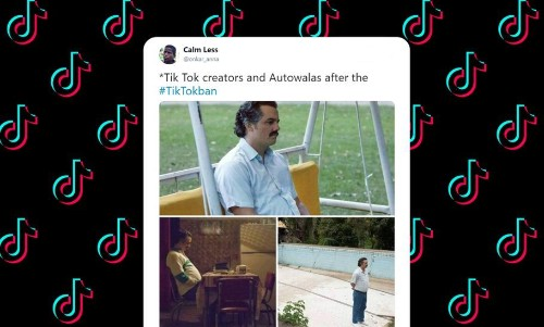 TikTok Ban Memes Are the Best Thing On Desi Twitter Right Now!