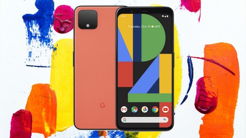 Pre-order the Google Pixel 4 and get a free $100 Amazon gift card