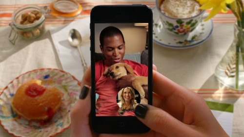 Snapchat Steps Up Its Game With Sophisticated New Messaging Features