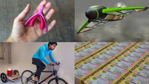The 8 most impressive social good innovations from September