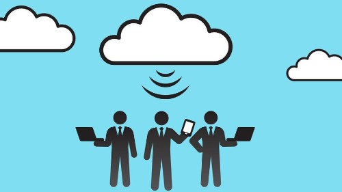 5 Ways Cloud Collaboration Improves Hiring