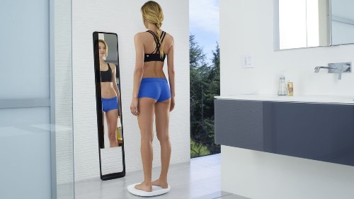 This $499 magic mirror could make you fitter than ever