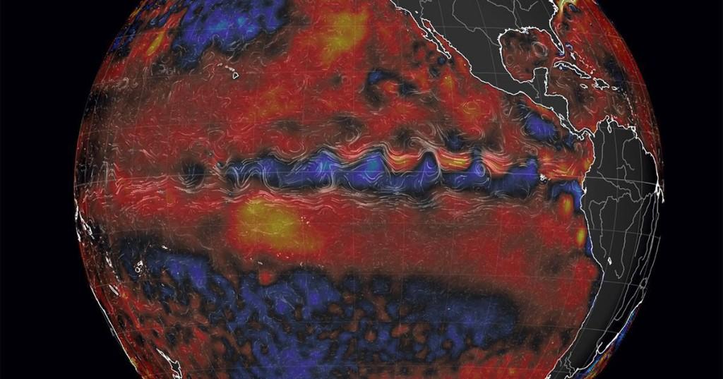 Say goodbye to El Niño, and a wary hello to La Niña