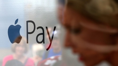 Apple Pay adds nonprofit donations and the timing is totally a coincidence