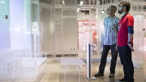 Target bets on the smart home with new futuristic 'Open House' lab