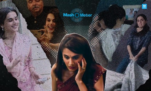 Thappad Review: Please Allow This Film To Slap The Ingrained Patriarchy Out Of You