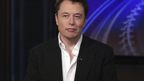 Elon Musk tells employees smoking weed with Joe Rogan was 'not wise'
