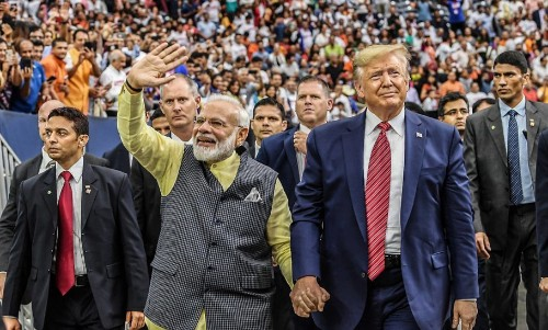 'Howdy, Modi': 6 Powerful Quotes By PM Narendra Modi At The Mega Community Event In Houston