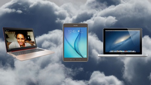 Best deals on laptops and tablets this week: Shop Lenovo, Apple, Samsung, and more