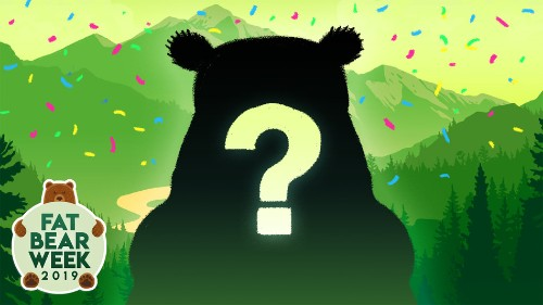 It's time to choose 2019's fat bear champion