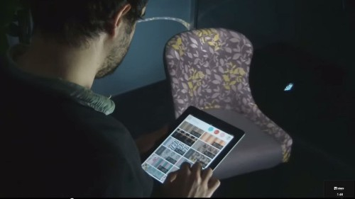 Augmented Reality Is the Future of Furniture Shopping