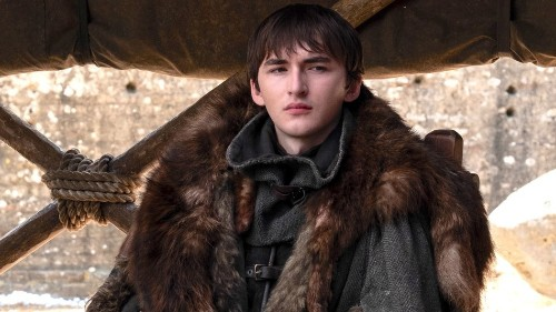 What's next for Westeros? 10 questions for King Bran