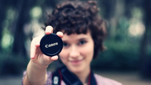 Canon's Marketing Strategy: Capture Moments That Count