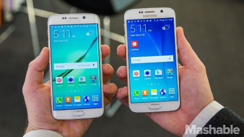 Rumor: Samsung Galaxy S7 may launch in two screen sizes in February