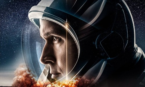 Ryan Gosling And Claire Foy Explain Why 'First Man' Is the Most Intimate Look Into the Apollo 11 Mission
