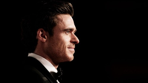 Richard Madden shares 'Game of Thrones' throwback picture