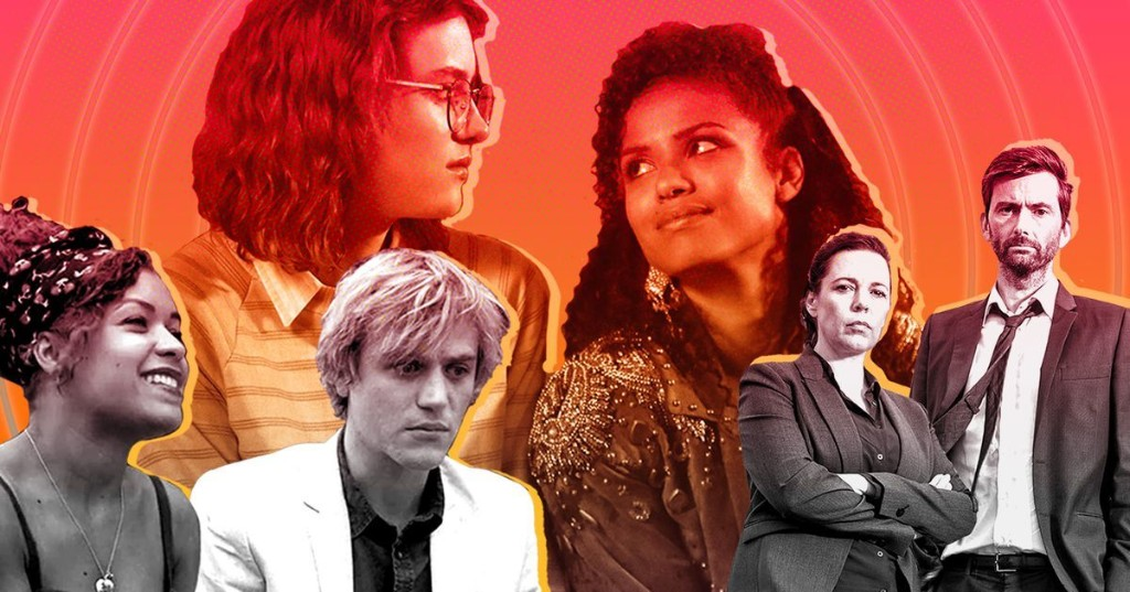 The Best of Netflix Right Now - cover