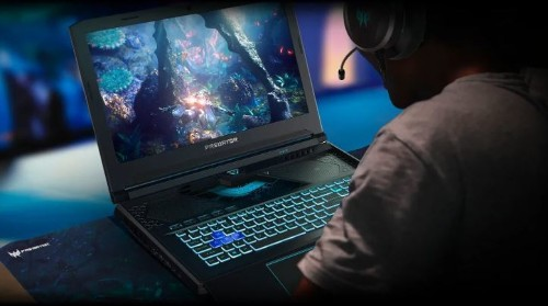 In Conversation With Acer India President Harish Kohli: 2020 Gaming Trends, Millennial Gamers And More