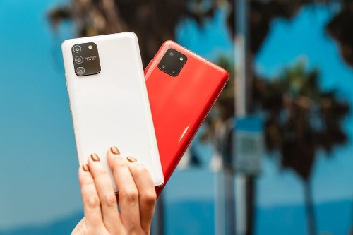 Samsung Galaxy S10 Lite Launched In India; Should OnePlus Be Worried? - Tech