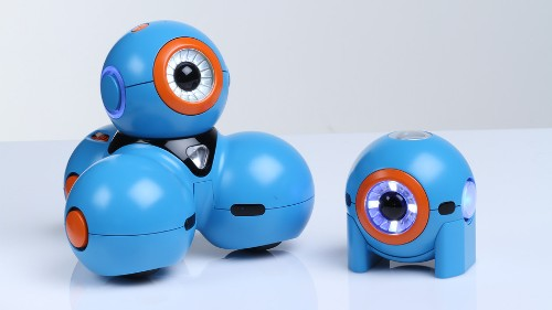 This Robot Can Teach Programming to Your 5-Year-Old