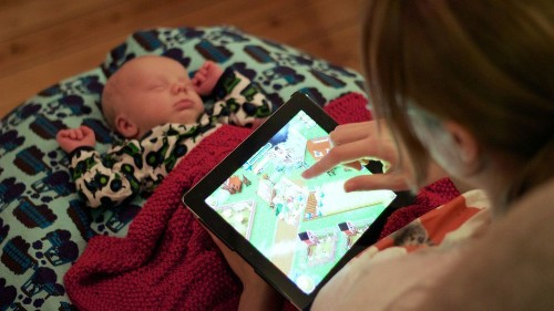 12 Lifelogging Apps to Help You Raise Your Baby