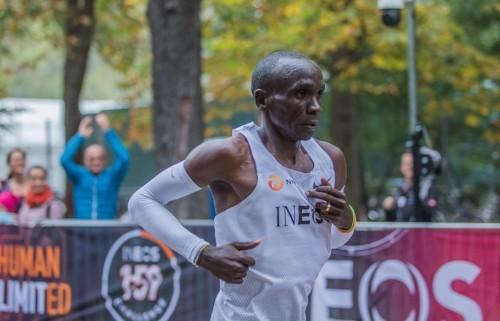 26 Things That Take Longer Than It Took Eliud Kipchoge To Run His Record-Shattering Marathon