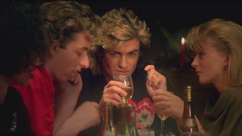 Wham!'s 'Last Christmas' is finally in 4K, and it's a feast for your festive eyes