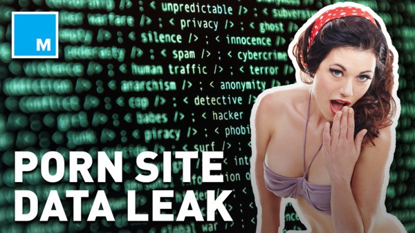 Over a million users' personal information found leaked by porn site Luscious