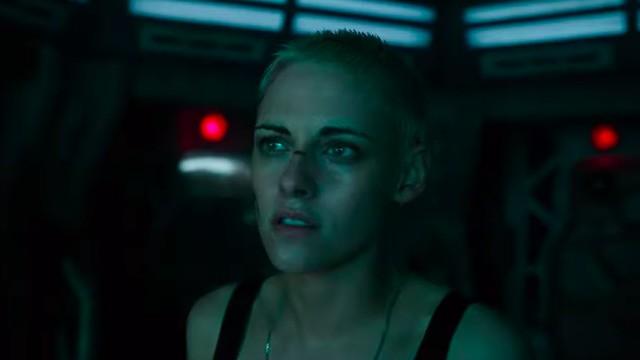'Underwater' is 'Alien' but with Kristen Stewart and, well... underwater