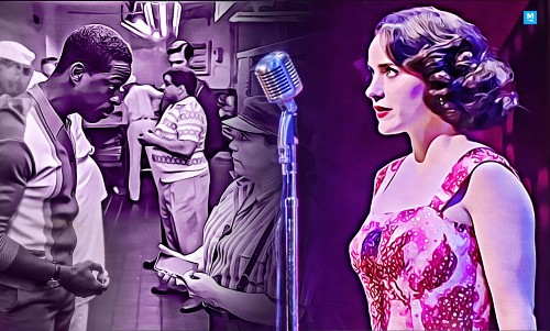T**ts Up! 'Marvelous Mrs. Maisel' Season 3 Trailer Introduces 'This Is Us' and 'Gilmore Girls' Stars