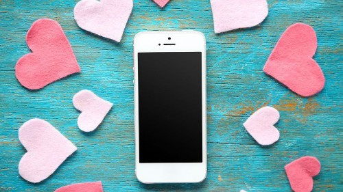 You can now create a shareable dating resume so anyone can apply to date you
