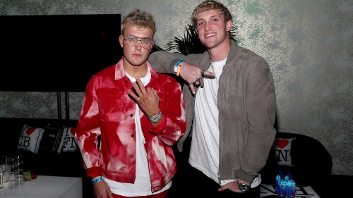What Jake and Logan Paul's new gossip channel says about the state of YouTube