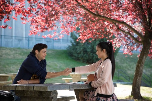 Netflix's 'To All the Boys I've Loved Before' Sequel Will Arrive Just In Time For Valentine's Day!
