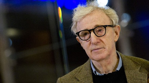 Publishers are declining to print Woody Allen's memoir. Here's why. - Entertainment