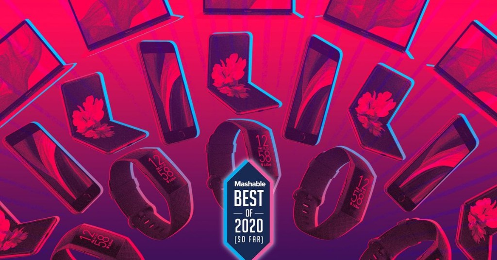Here are the best gadgets of 2020 (so far)