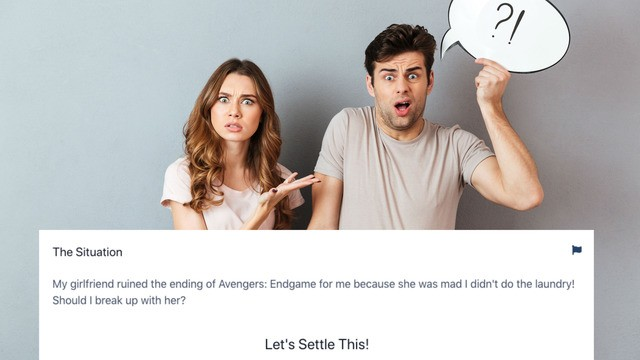 New website lets the internet settle your arguments