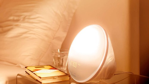 Philips Wake-Up Light is on sale for $38 off at Walmart