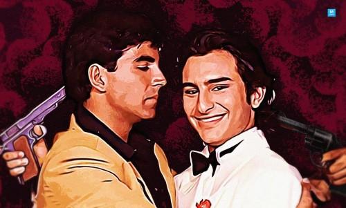 25 Years Of 'Main Khiladi Tu Anari': Why We Need A Follow Up To Akshay Kumar and Saif Ali Khan's Bromance