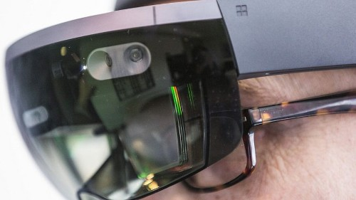 HoloLens 2.0 will include AI capabilities