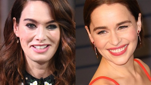 Lena Headey posts touching Instagram response to Emilia Clarke's essay on health struggles