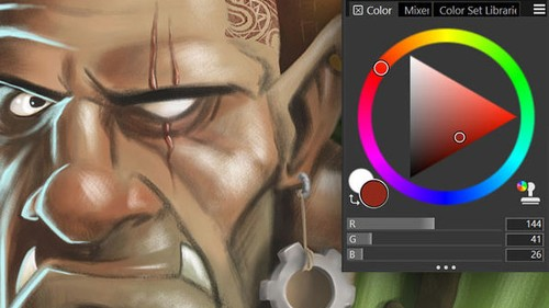 Snag this realistic painting software on sale for 40% off