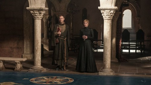 Who are the Golden Company on 'Game of Thrones' and why do they matter?
